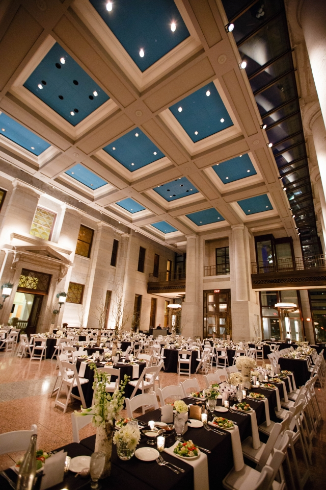 5 Unforgettable Columbus Wedding Venues