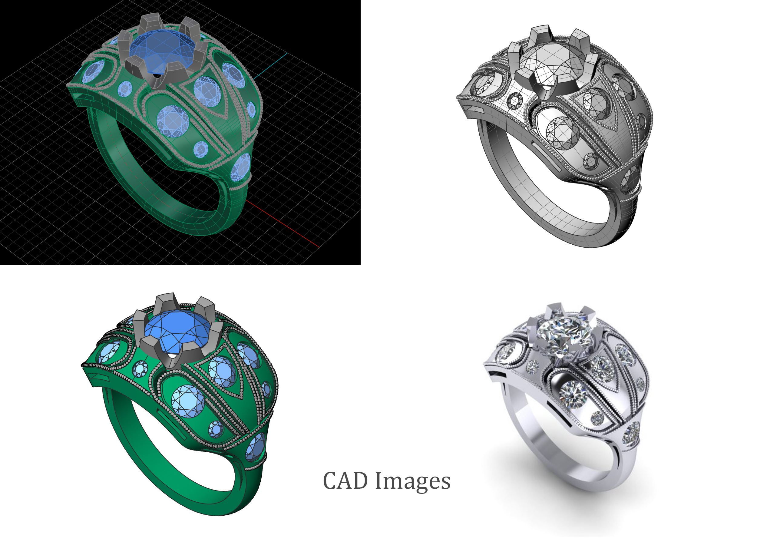 Understanding the CADCAM Process Jeff Johnson Co